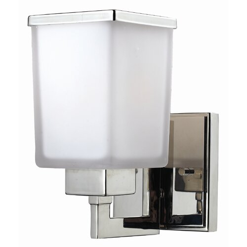 Z-Lite Affinia 1 Light Wall Sconce