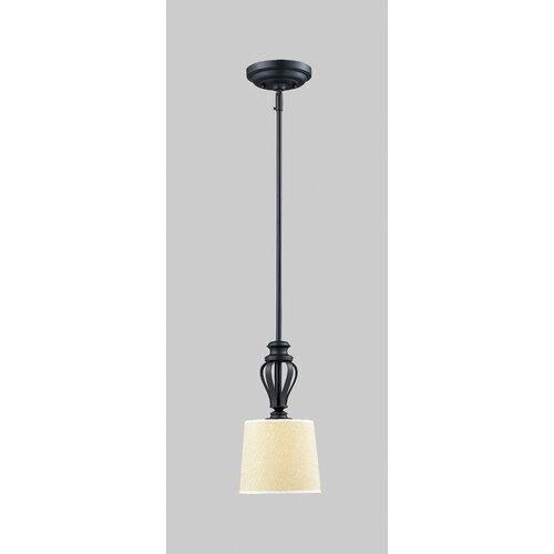 Charleston 1 Light Mini Pendant