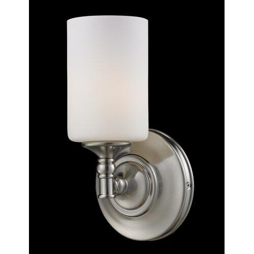 Z-Lite Cannondale 1 Light Wall Sconce