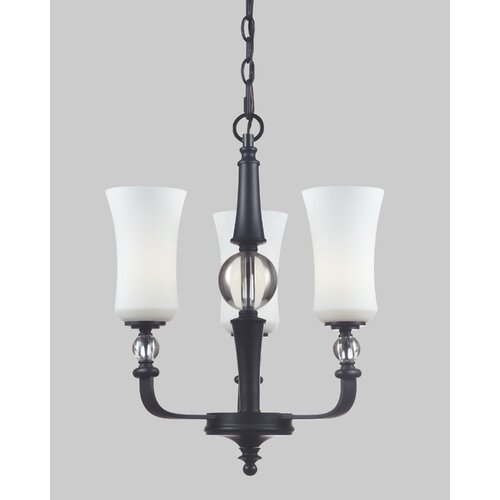 Harmony 3 Light Billiard Lighting
