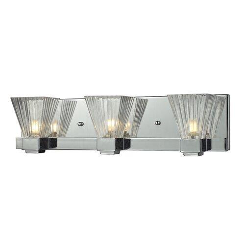 Z-Lite Iluna 4 Light Vanity Light