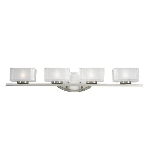 Z-Lite Cabro 4 Light Vanity Light
