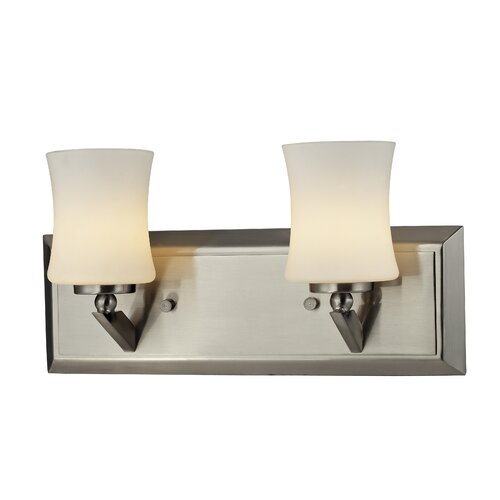 Z-Lite Elite 2 Light Vanity Light