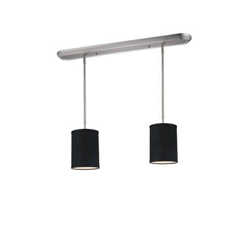 Albion 2 Light Kitchen Pendant Lighting