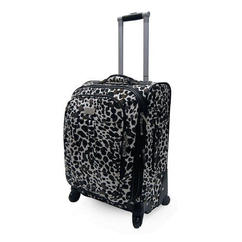 Expandable Carry-On Spinner