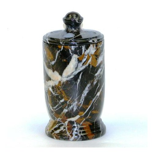 Nature Home Decor Michelangelo Marble Toothbrush Holder