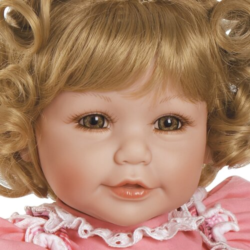 Adora Dolls Desert Rose Baby Doll