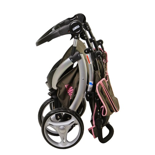 Dream On Me/Mia Moda Energi Full Size Stroller