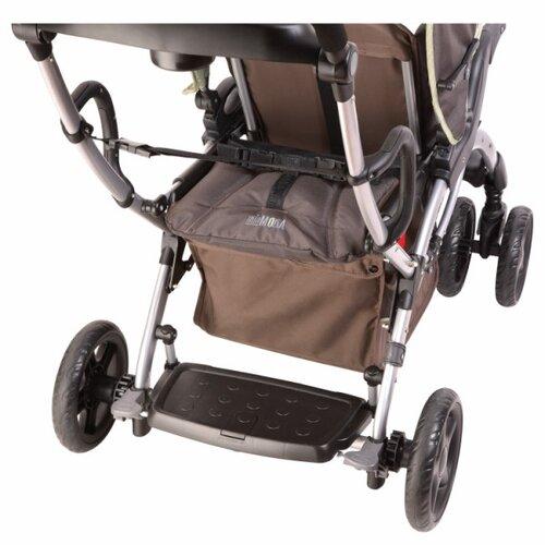 Dream On Me/Mia Moda Compagno Sit and Stand Stroller