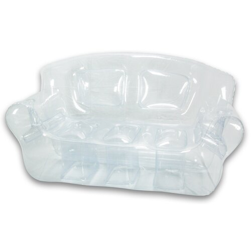 Inflatable Sofa Review: Bubble Inflatables Inflatable Couch & Reviews