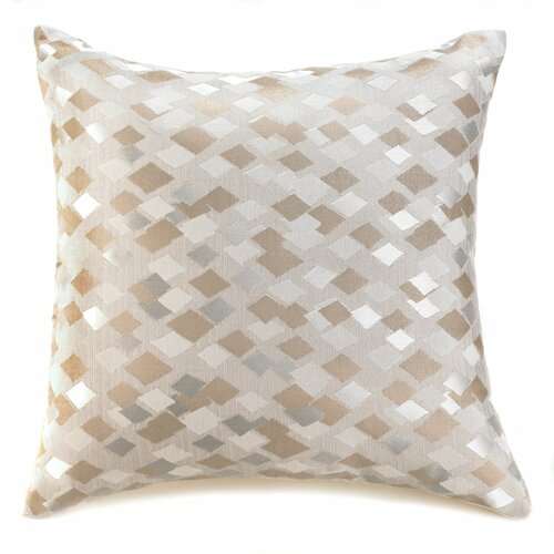 French Country Park Avenue Decorative Pillow