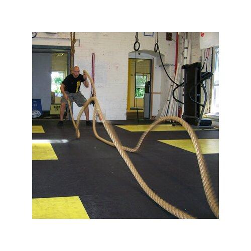 Ironcompany.com Polydacron Power Conditioning Heavy Rope