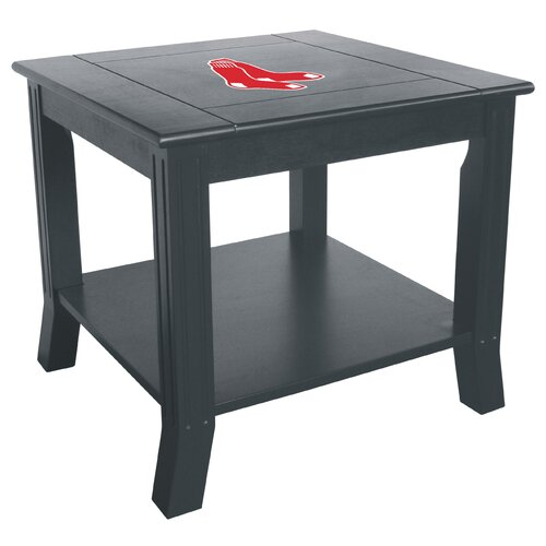 Imperial MLB End Table