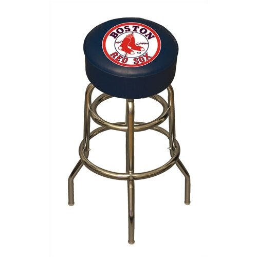 "Imperial MLB 30"" Swivel Bar Stool"