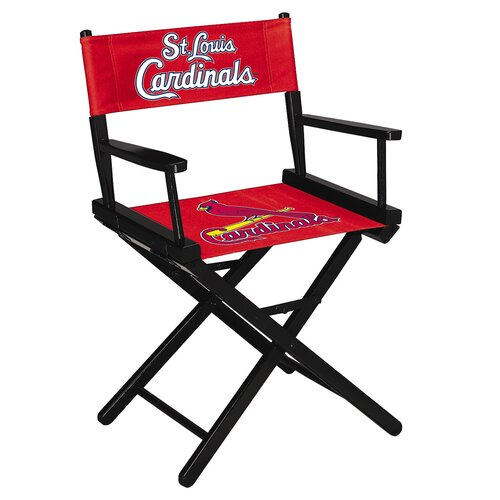 Imperial MLB Table Height Directors Chair