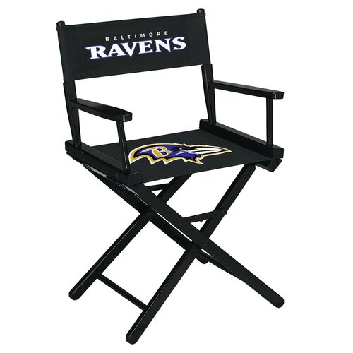 Imperial NFL Table Height Director Chair