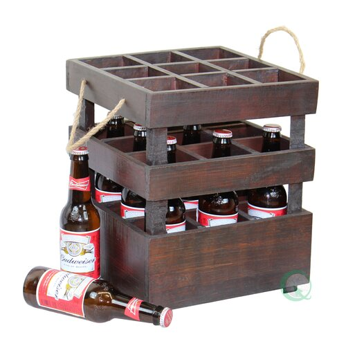Stackable Beer Crate
