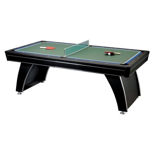 Fat Cat Phoenix 3-in-1 7' Multi-Game Table