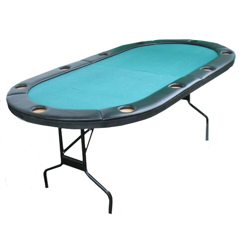 Texas Hold'em Poker Table