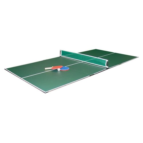 Fat Cat 3-in-1 Black Pockey 7' Game Table Tennis Table