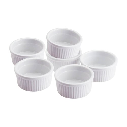 Progressive International Ramekin (Set of 6)