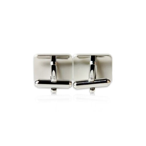 Cuff-Daddy Enamel Cufflinks in Blue / Red