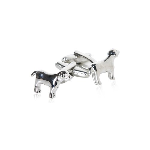 Cuff-Daddy Dog Cufflinks