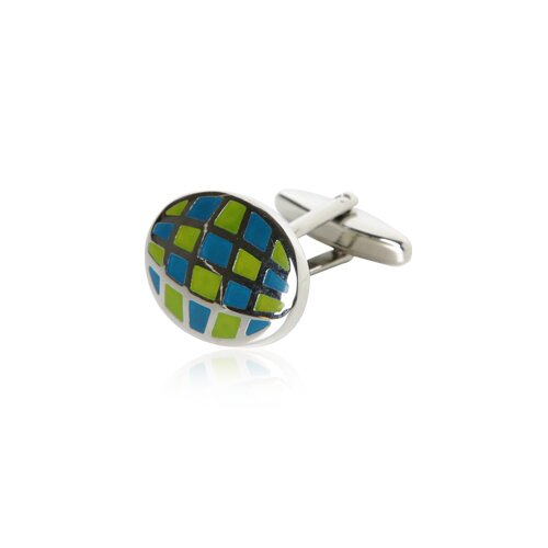 Cuff-Daddy Scaly Cufflinks