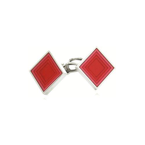 Poker Diamond Cufflinks
