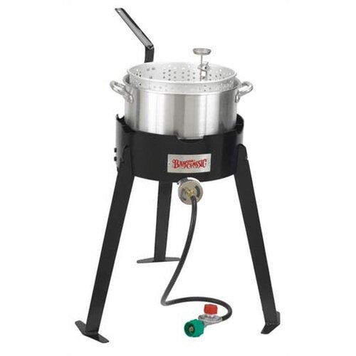 Product type for Bayou classic fish fryer
