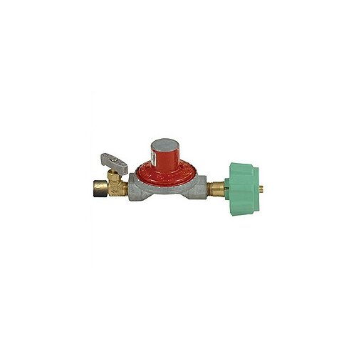 Bayou Classic High Pressure Regulator / Control Valve