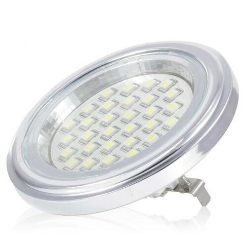 Lumensource LLC 7W 12-Volt LED Light Bulb