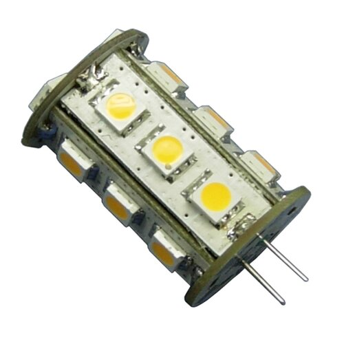 Lumensource LLC 4W LED Light Bulb