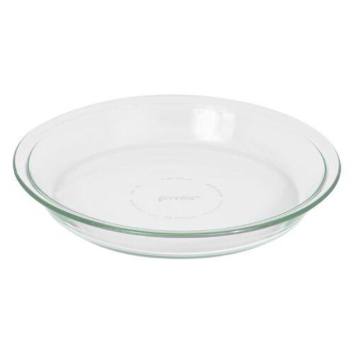 Pyrex Bakeware Pie Plate