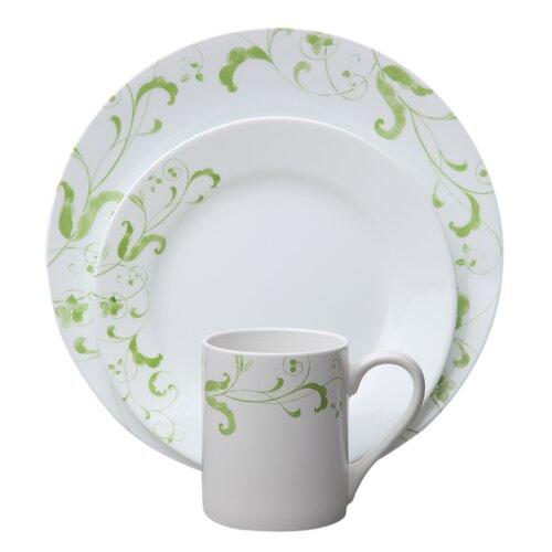 Impressions™ Spring Faenza 16 Piece Dinnerware Set