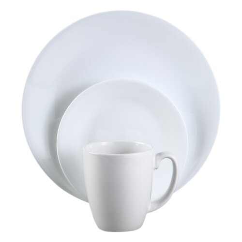Livingware Winter Frost 16 Piece Dinnerware Set