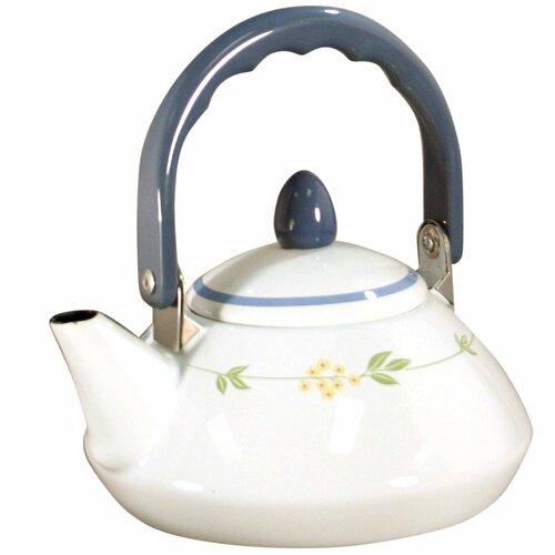 Corelle Coordinates 1.2-qt. Personal Tea Kettle