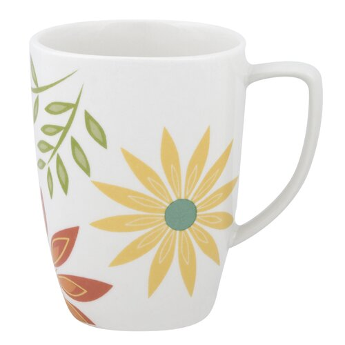 Corelle Happy Days 12 oz. Mug