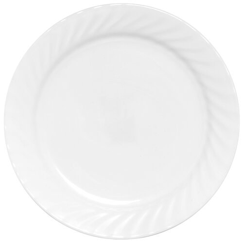 "Corelle Vive 10.25"" Sculptured Dinner Plate"