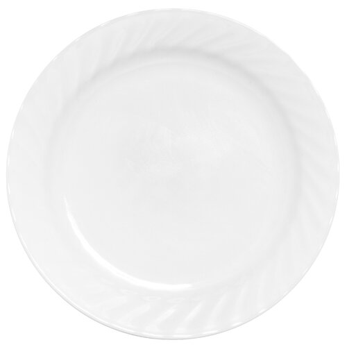 "Corelle Vive 9"" Sculptured Plate"