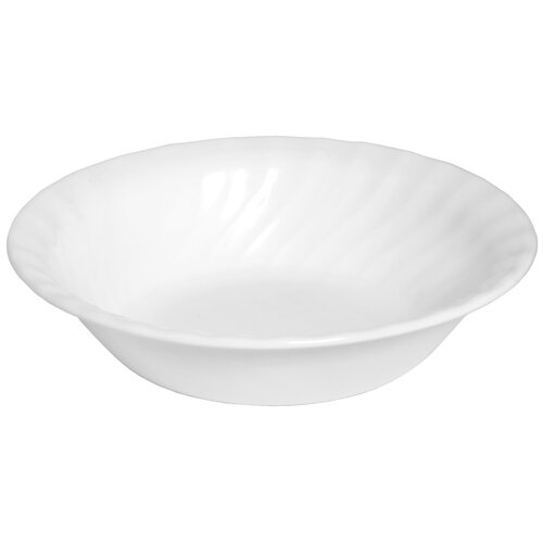 Corelle Vive 18 oz. Sculptured Soup / Cereal Bowl
