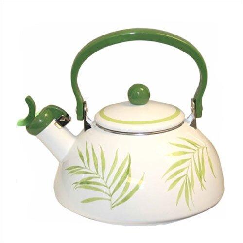 Corelle 2.5-qt. Whistling Tea Kettle