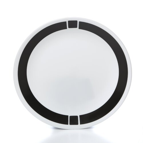 "Corelle Livingware Urban 8.5"" Plate"
