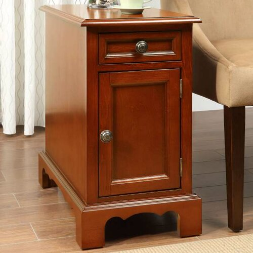 Williams Import Co. End Table
