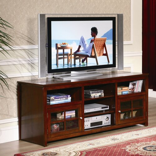 "Williams Import Co. 62"" TV Stand"