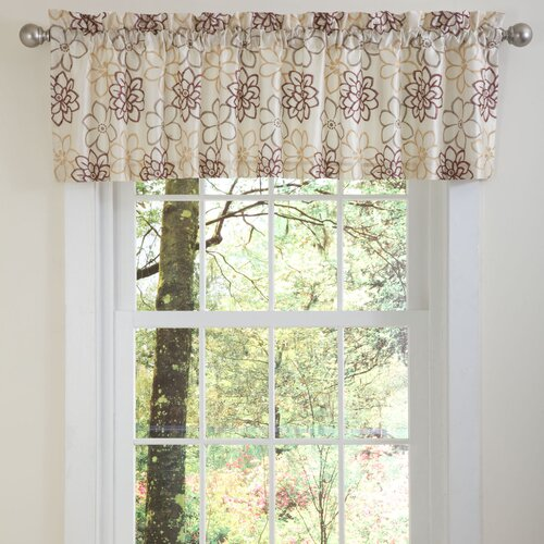 Florino Valance in Taupe / Red