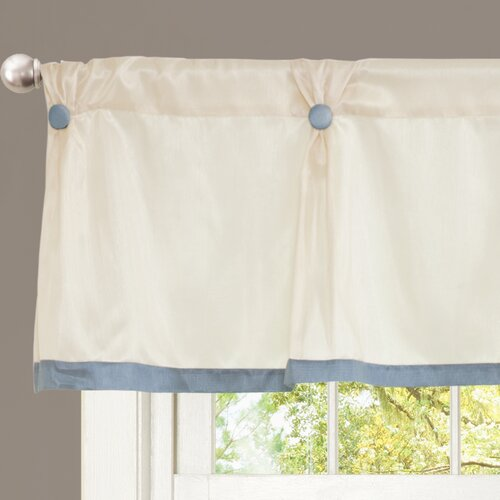 "Special Edition by Lush Decor Monica 42"" Curtain Valance"