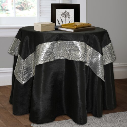 Special Edition by Lush Decor Night Sky Tablecloth (Set of 2)