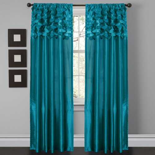 Special Edition by Lush Decor Circle Dream Window Curtains