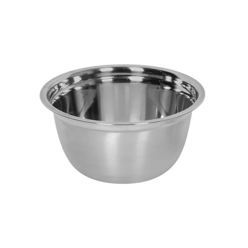 3.25 Qt Stainless Steel Mixing Bowl